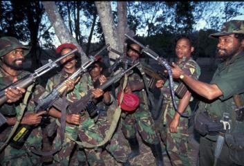 「東ティモール戦争」の画像検索結果